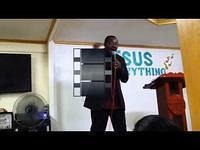 God's hedge around you (Part 1) - Pastor Godwin E. Enogieru
